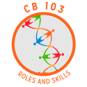 CB103 Roles and Skills